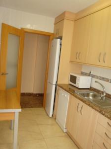 Продажа квартиры в провинции Costa Blanca North, Испания: 2 спальни, № GT-7766-TS – фото 8