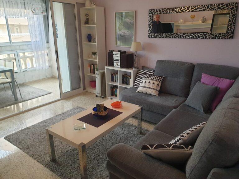 RV2152VC : Хорошая квартира в Торревьехе (Коста Бланка Юг)