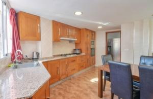 Продажа квартиры в провинции Costa Blanca North, Испания: 7 спален, 168 м2, № RV7485TS – фото 5