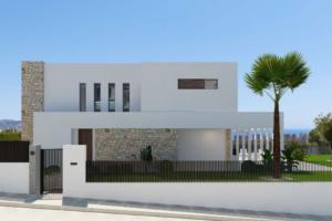Продажа виллы в провинции Costa Blanca North, Испания: 4 спальни, 319 м2, № NC3457EH – фото 6
