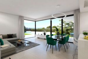 Продажа виллы в провинции Costa Blanca North, Испания: 3 спальни, 142 м2, № NC3454EH – фото 6