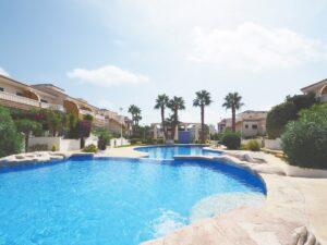 Продажа полу-квартирный дом в провинции Costa Blanca South, Испания: 2 спальни, 80 м2, № RV0046GL – фото 2