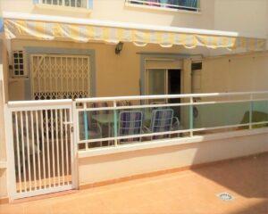 Продажа квартиры в провинции Costa Blanca South, Испания: 2 спальни, 90 м2, № RV4827SHL – фото 6