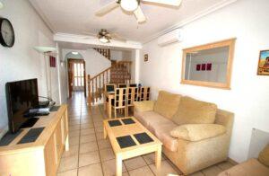 Продажа таунхаус в провинции Costa Blanca South, Испания: 2 спальни, 72 м2, № RV2567SR – фото 2