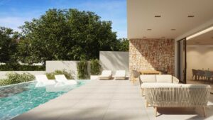 Продажа виллы в провинции Costa Blanca South, Испания: 4 спальни, 180 м2, № NC4264PC – фото 6