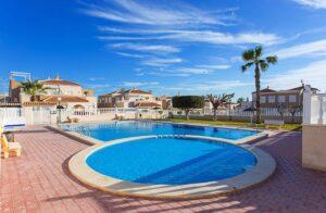 Продажа таунхаус в провинции Costa Blanca South, Испания: 3 спальни, 100 м2, № RV4628SR – фото 21