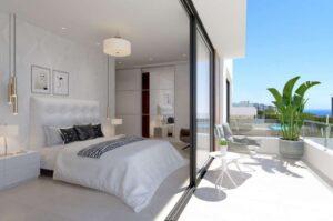 Продажа виллы в провинции Costa Blanca North, Испания: 3 спальни, 157 м2, № NC3455EH – фото 7
