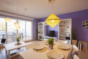 Продажа дуплекса в провинции Costa Blanca North, Испания: 3 спальни, 120 м2, № RV0004QI – фото 7