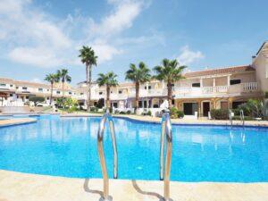 Продажа полу-квартирный дом в провинции Costa Blanca South, Испания: 2 спальни, 80 м2, № RV0046GL – фото 6
