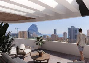 Продажа квартиры в провинции Costa Blanca North, Испания: 3 спальни, 85.96 м2, № NC0221CR – фото 6