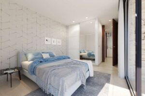 Продажа виллы в провинции Costa Blanca North, Испания: 3 спальни, 157 м2, № NC3455EH – фото 8