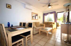 Продажа таунхаус в провинции Costa Blanca South, Испания: 2 спальни, 72 м2, № RV2567SR – фото 3