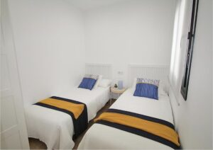 Продажа квартиры в провинции Costa Blanca South, Испания: 2 спальни, 56 м2, № RV1234BN – фото 8