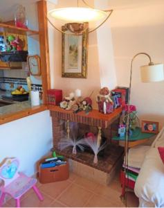 Продажа бунгало в провинции Costa Blanca South, Испания: 3 спальни, 120 м2, № RV2107QI – фото 8