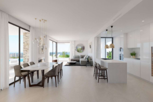 Продажа виллы в провинции Costa Blanca North, Испания: 4 спальни, 319 м2, № NC3457EH – фото 8