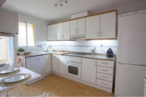 Продажа дуплекса в провинции Costa Blanca North, Испания: 3 спальни, 120 м2, № RV0004QI – фото 8