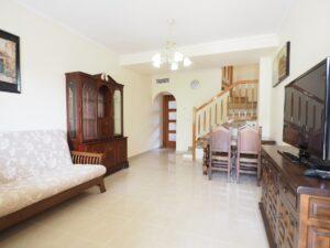 Продажа полу-квартирный дом в провинции Costa Blanca South, Испания: 2 спальни, 80 м2, № RV0046GL – фото 5