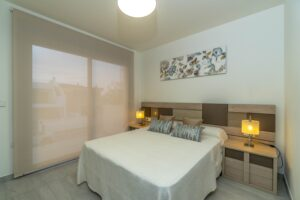 Продажа виллы в провинции Costa Blanca South, Испания: 3 спальни, 112.2 м2, № NC3245PC – фото 8