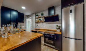 Продажа квартиры в провинции Costa Blanca North, Испания: 3 спальни, 132 м2, № RV1298QU – фото 8