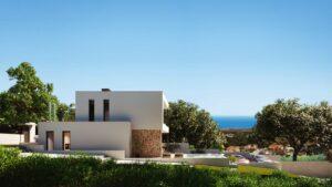 Продажа виллы в провинции Costa Blanca South, Испания: 4 спальни, 180 м2, № NC4264PC – фото 8