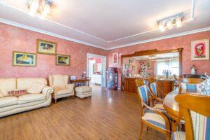 Продажа виллы в провинции Costa Blanca South, Испания: 4 спальни, 200 м2, № RV1805SH – фото 15