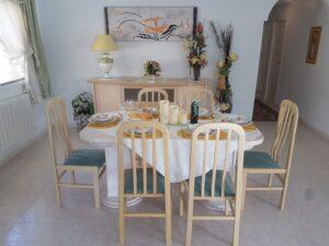 Продажа виллы в провинции Costa Blanca South, Испания: 3 спальни, 150 м2, № RV5543VG-D – фото 10