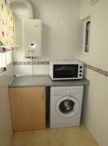Продажа квартиры в провинции Costa Blanca North, Испания: 2 спальни, № GT-7766-TS – фото 5