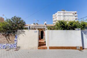 Продажа бунгало в провинции Costa Blanca South, Испания: 1 спальня, 43 м2, № RV2532CM – фото 15