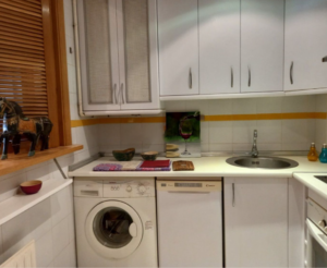 Продажа квартиры в провинции Города, Испания: 1 спальня, 48 м2, № RV0013MV – фото 9
