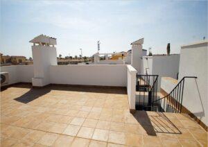 Продажа квартиры в провинции Costa Blanca South, Испания: 2 спальни, 56 м2, № RV1234BN – фото 9