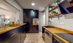 Продажа квартиры в провинции Costa Blanca North, Испания: 3 спальни, 132 м2, № RV1298QU – фото 9