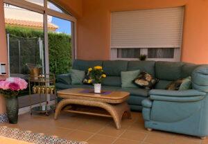 Продажа виллы в провинции Costa Blanca South, Испания: 3 спальни, 120 м2, № RV1441SHL – фото 9