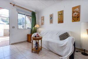 Продажа бунгало в провинции Costa Blanca South, Испания: 1 спальня, 43 м2, № RV2532CM – фото 3