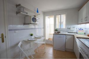 Продажа дуплекса в провинции Costa Blanca North, Испания: 3 спальни, 120 м2, № RV0004QI – фото 9