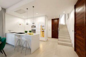 Продажа виллы в провинции Costa Blanca North, Испания: 3 спальни, 142 м2, № NC3454EH – фото 9