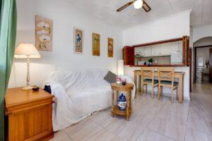 Продажа бунгало в провинции Costa Blanca South, Испания: 1 спальня, 43 м2, № RV2532CM – фото 4
