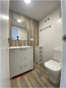Продажа квартиры в провинции Costa Blanca North, Испания: 3 спальни, 130 м2, № RV5554QI – фото 9