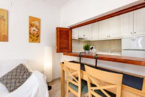 Продажа бунгало в провинции Costa Blanca South, Испания: 1 спальня, 43 м2, № RV2532CM – фото 5