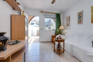 Продажа бунгало в провинции Costa Blanca South, Испания: 1 спальня, 43 м2, № RV2532CM – фото 7