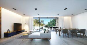 Продажа виллы в провинции Costa Blanca South, Испания: 4 спальни, 180 м2, № NC4264PC – фото 9