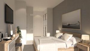 Продажа виллы в провинции Costa Calida, Испания: 3 спальни, 110 м2, № NC2790OR – фото 7