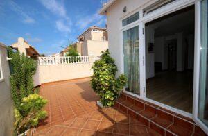Продажа таунхаус в провинции Costa Blanca South, Испания: 3 спальни, 100 м2, № RV4628SR – фото 25