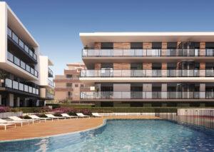 Продажа квартиры в провинции Costa Blanca North, Испания: 2 спальни, 76.71 м2, № NC1235TW – фото 6