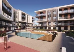 Продажа квартиры в провинции Costa Blanca North, Испания: 2 спальни, 76.71 м2, № NC1235TW – фото 7