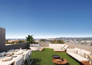 Продажа квартиры в провинции Costa Blanca North, Испания: 2 спальни, 76.71 м2, № NC1235TW – фото 2