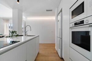 Продажа квартиры в провинции Costa Blanca South, Испания: 3 спальни, 110 м2, № NC7254SP – фото 4