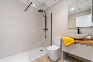 Продажа квартиры в провинции Costa Blanca South, Испания: 3 спальни, 110 м2, № NC7254SP – фото 7