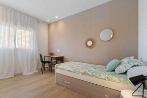 Продажа квартиры в провинции Costa Blanca South, Испания: 3 спальни, 110 м2, № NC7254SP – фото 8