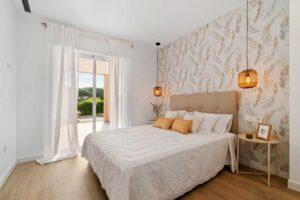 Продажа квартиры в провинции Costa Blanca South, Испания: 3 спальни, 110 м2, № NC7254SP – фото 9