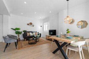 Продажа квартиры в провинции Costa Blanca South, Испания: 3 спальни, 110 м2, № NC7254SP – фото 1